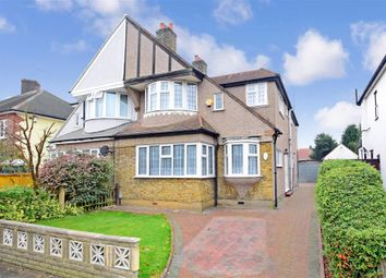 Thumbnail 5 bedroom semi-detached house for sale in Westergate Road, London