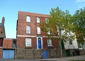 Thumbnail 1 bedroom flat to rent in Angel Terrace, Tiverton