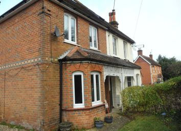 Thumbnail 3 bedroom semi-detached house to rent in Franklin Avenue, Tadley