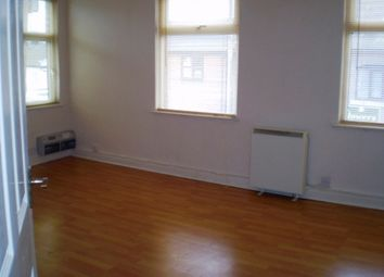Thumbnail 1 bed flat to rent in Cheadle Road, Forsbrook
