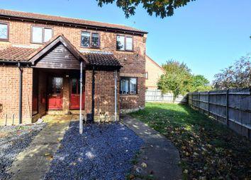 Thumbnail 1 bedroom property for sale in Batt Furlong, Aylesbury