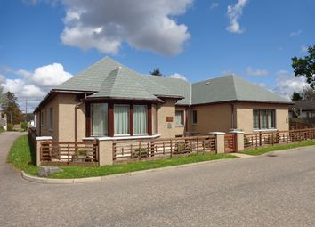 Thumbnail 4 bed detached bungalow for sale in Romar, Cults Drive, Tomintoul
