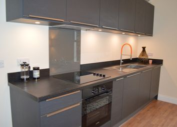 Thumbnail 2 bed flat for sale in The Broadway, Portswood Road, Southampton