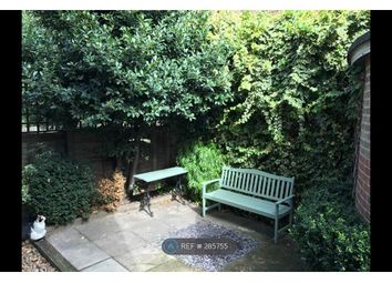 Thumbnail 2 bed flat to rent in Bryantwood Road, London