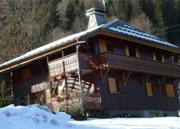 Thumbnail 6 bed farmhouse for sale in Essert Romand, Morzine, Haute-Savoie, Rhône-Alpes, France