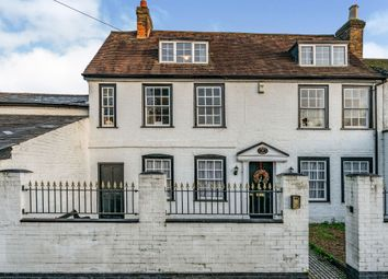 Thumbnail 5 bed detached house for sale in High Road, Wormley, Broxbourne