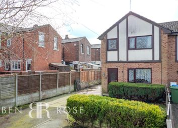 3 bed end terrace house for sale in Pilling Close, Chorley PR7