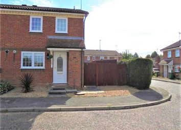 Thumbnail 3 bed semi-detached house to rent in Margaret Rose Close, King's Lynn
