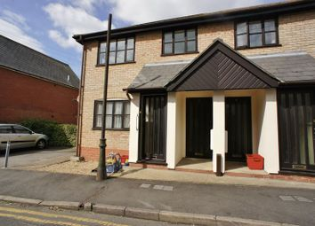 Thumbnail 1 bed flat for sale in Doves Court, Sydney Street, Brightlingsea