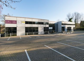 Thumbnail Office for sale in Atrium Court, Tilgate Forest Business Park, Crawley