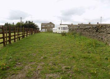 Close Head, Bradford - Farmhouse, Stables & Land BD13