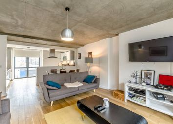 Thumbnail 2 bedroom flat for sale in Acton Street, Islington