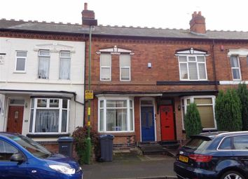 Thumbnail 3 bed terraced house for sale in Warwell Lane, Yardley, Birmingham