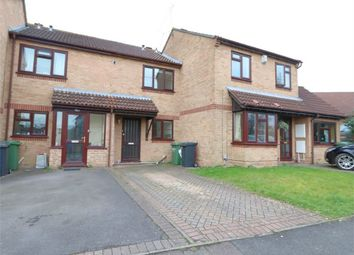 Thumbnail 2 bed terraced house to rent in Primrose Drive, Thornbury, Bristol