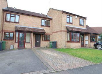Thumbnail 2 bedroom terraced house to rent in Primrose Drive, Thornbury, Bristol