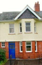 4 bed shared accommodation to rent in Seiriol Road, Bangor, Gwynedd LL57