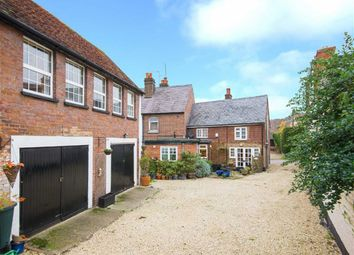 Thumbnail 4 bed end terrace house for sale in Malting Lane, Aldbury, Tring