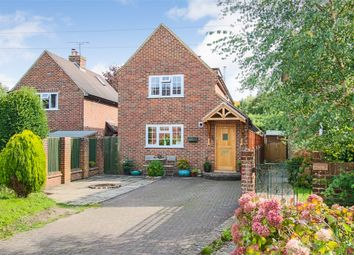 Thumbnail 3 bed detached house for sale in Maypole Road, Ashurst Wood, West Sussex