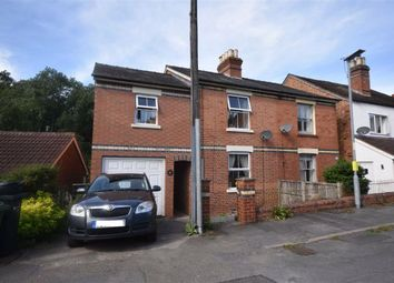 Thumbnail 3 bed semi-detached house for sale in Newbury Park, Ledbury, Herefordshire