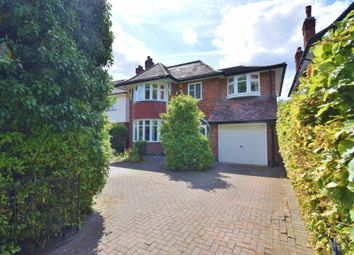 Thumbnail 5 bed detached house for sale in Musters Road, West Bridgford