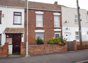 Thumbnail 2 bed terraced house for sale in Newtown Road, Highbridge, Somerset