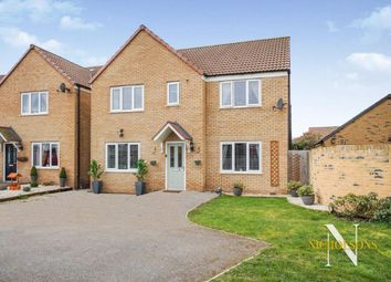 Thumbnail 5 bed detached house for sale in Blue Albion Street, Retford, Nottinghamshire