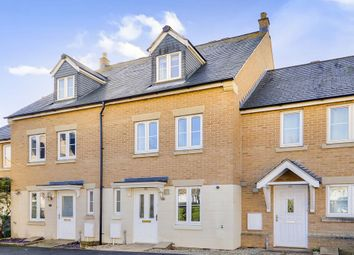 Thumbnail 3 bed terraced house for sale in Willow Drive, Carterton