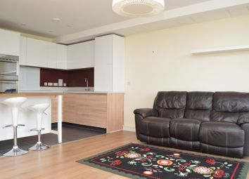 Thumbnail Flat to rent in St. Clements Avenue, Romford