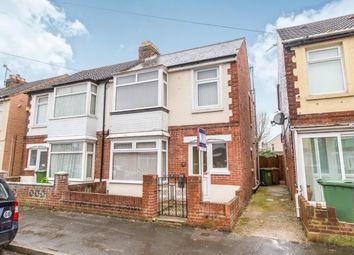 Thumbnail 3 bedroom terraced house for sale in Kensington Road, Portsmouth
