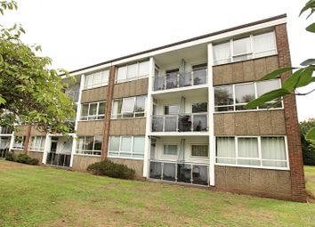 Thumbnail 1 bed flat for sale in Llandaff Court, Downview Road, Worthinng, West Sussex