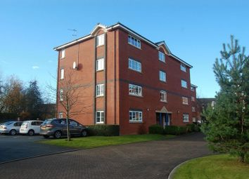 Thumbnail 2 bedroom flat for sale in Mountbatten Close, Ashton-On-Ribble, Preston
