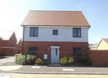 Thumbnail 3 bed semi-detached house for sale in Ayron Road, South Ockendon