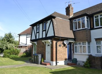 Thumbnail 2 bed maisonette for sale in Tudor Drive, North Kingston