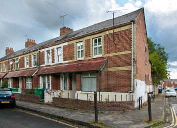 4 bed end terrace house to rent in Leopold Street, Oxford OX4