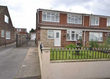 Thumbnail 4 bed property for sale in St. Philips Road, Keyingham, Hull
