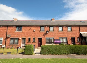 Thumbnail 2 bed terraced house for sale in Corndavon Terrace, Aberdeen