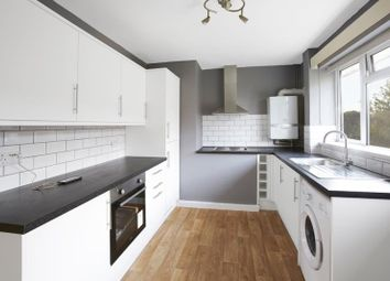 Thumbnail 2 bed flat to rent in Marlow Court, London Road, Crawley