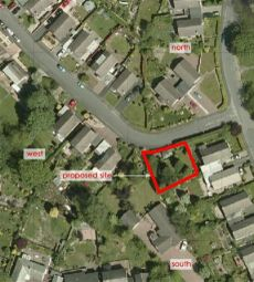Thumbnail Land for sale in Pennine Way, Nelson, Lancashire