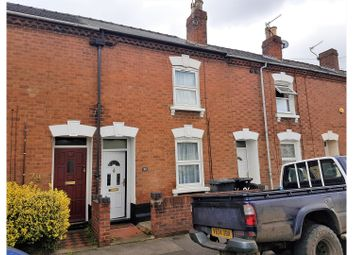 Thumbnail 2 bed terraced house for sale in Salisbury Road, Gloucester