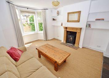 Thumbnail 2 bed maisonette for sale in Bravington Road, Maida Vale