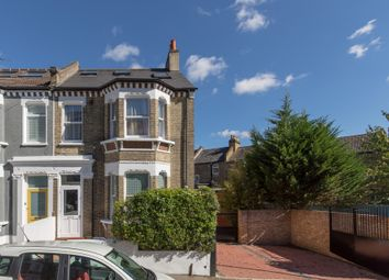 Thumbnail 5 bed end terrace house for sale in Bromar Road, Camberwell