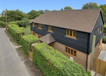 5 bed detached house for sale in North Stream, Marshside, Canterbury CT3