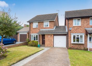 3 bed link-detached house for sale in Mason Close, East Grinstead RH19