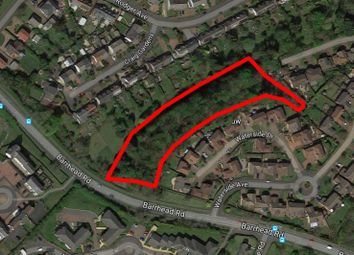 Thumbnail Land for sale in Land At Pokey Hat Brae, Newton Mearns Glasgow G776Tl
