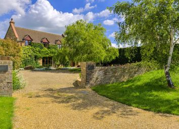 Thumbnail 6 bed barn conversion for sale in Burnt Chimney Drove, Littleport, Ely