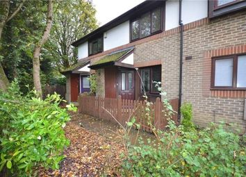 Thumbnail 2 bed terraced house for sale in Swithin Chase, Warfield, Bracknell