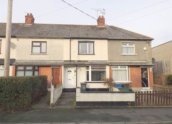 Thumbnail 2 bedroom terraced house for sale in 72, Elmwood Drive, Bangor