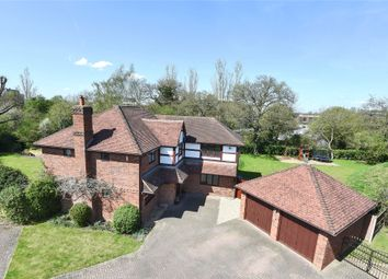 Thumbnail 5 bed detached house to rent in Arbor Meadows, Winnersh, Wokingham, Berkshire