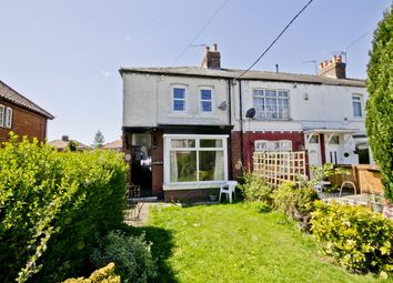 Thumbnail 3 bedroom end terrace house for sale in Romany Road, Great Ayton, Middlesbrough
