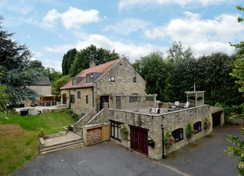 Thumbnail 5 bed detached house for sale in Estcourt Road, Darrington, Pontefract